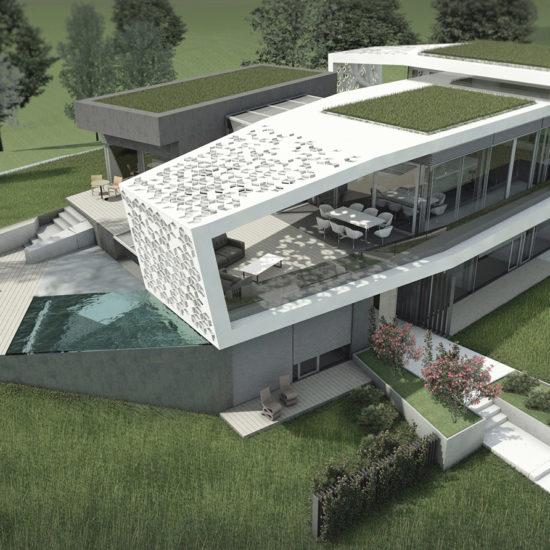 TÉRALKOTÓ Építész Stúdió